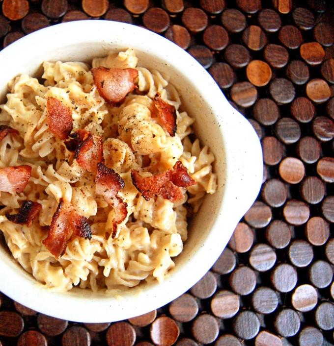 Pale Ale Mac'n cheese | Culinary Cool