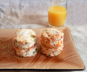 Bacon Scones | Culinary Cool