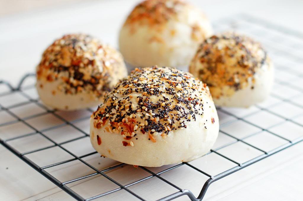 Bagel Bombs   Culinary Cool