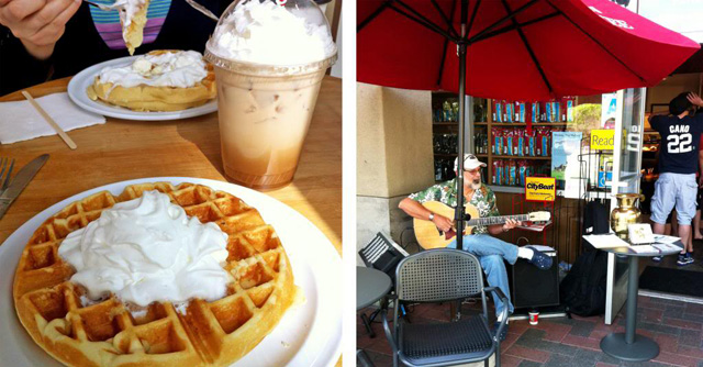 Things to do in San Diego   Culinary Cool