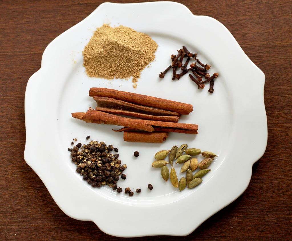 Chai Masala | Culinary Cool