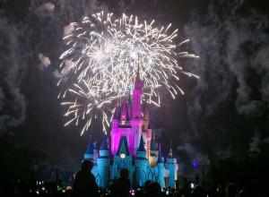Disney World 2013: What I Ate