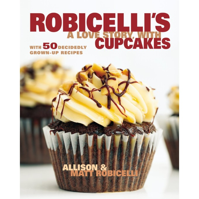 Robicellis Cupcakes