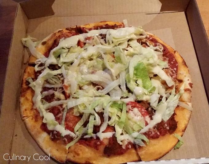 Tavern Pizza 2