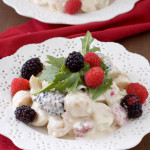 Berry Delicious Potato Salad | Culinary Cool