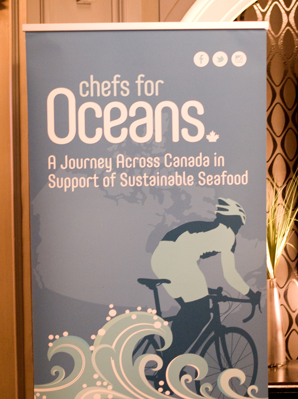 Chefs for Oceans | Culinary Cool
