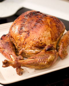 Turducken | Culinary Cool