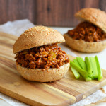 Sloppy Joes | Culinary Cool www.culinary-cool.com