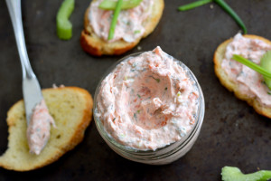 Smoked Salmon Rillettes | Culinary Cool