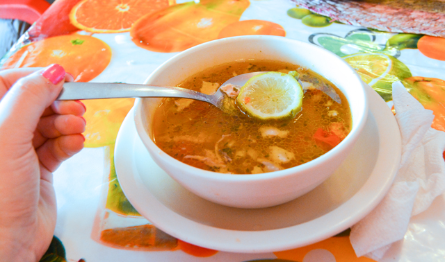 Cozumel Food Tour   Culinary Cool