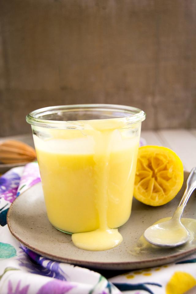 Lemon Curd | Culinary Cool