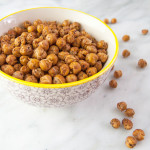 Roasted Chickpeas | Culinary Cool