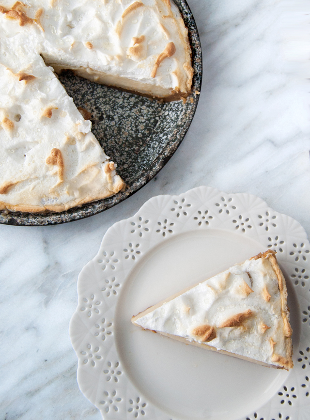 Flapper Pie   Culinary Cool