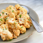 Roasted Cauliflower | Culinary Cool