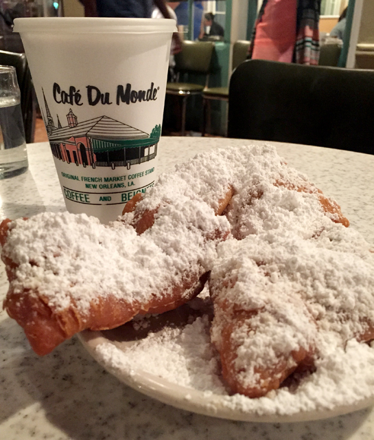 Cafe Du Monde | Culinary Cool