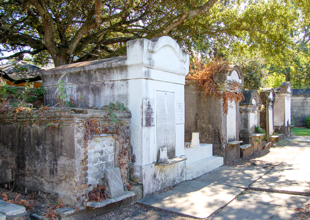 Lafayette Cemetery No 1 | Culinary Cool