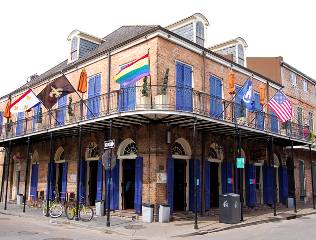 French Quarter | Culinary Cool