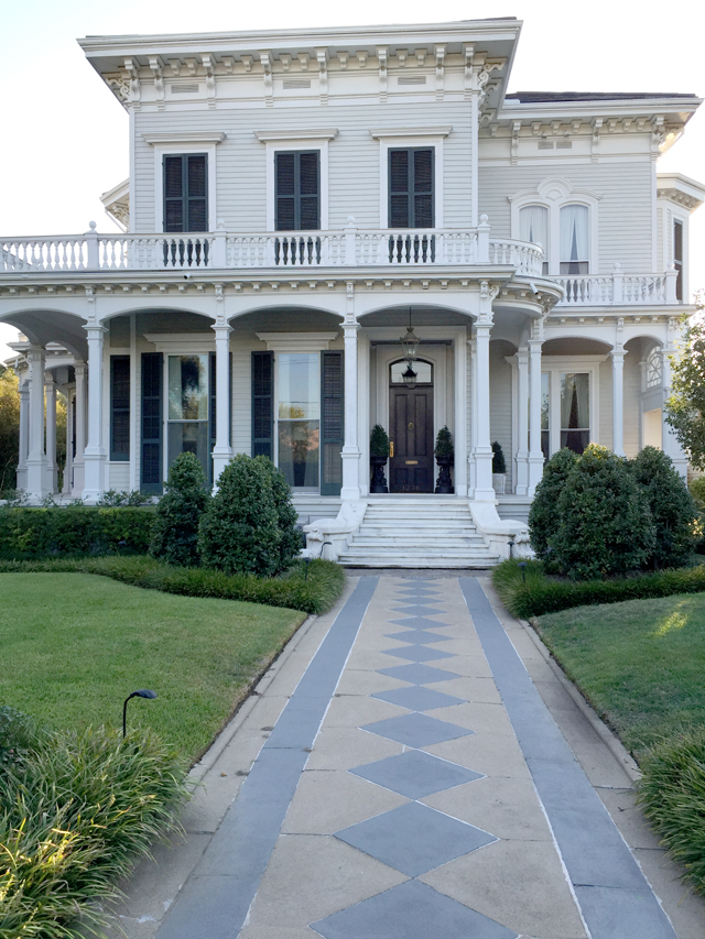 Garden District | Culinary Cool