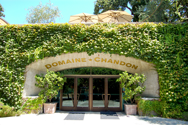 Domaine Chandon | Culinary Cool