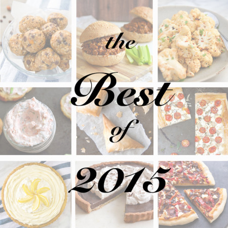 Best of 2015 | Culinary Cool
