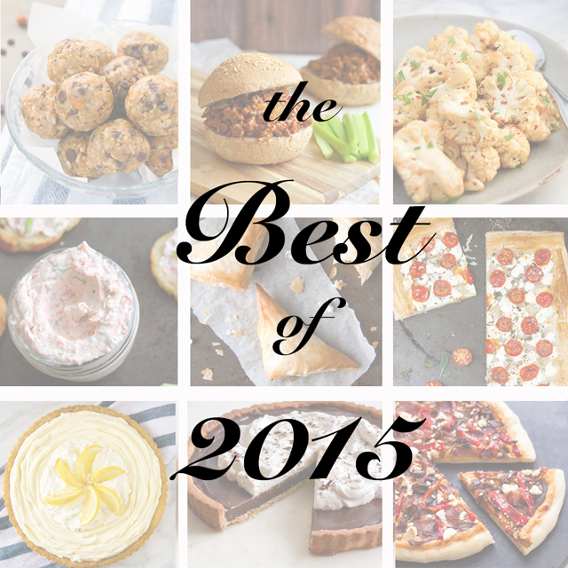Best of 2015   Culinary Cool