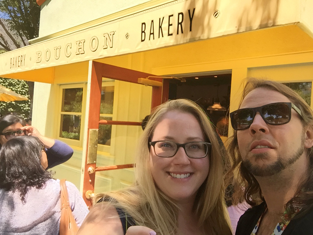 Bouchon Bakery | Culinary Cool