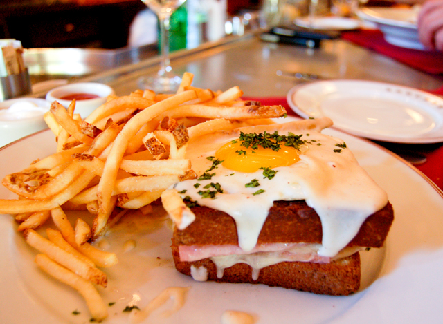 Bouchon Bistro | Culinary Cool
