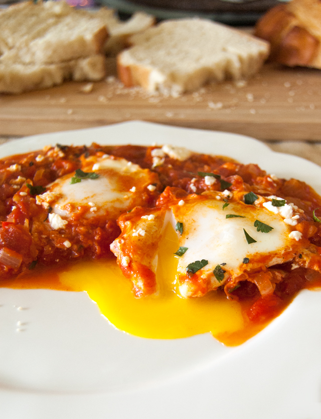 Shakshouka | Culinary Cool