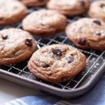 Chocolate Chip & Chunk Cookies | Culinary Cool