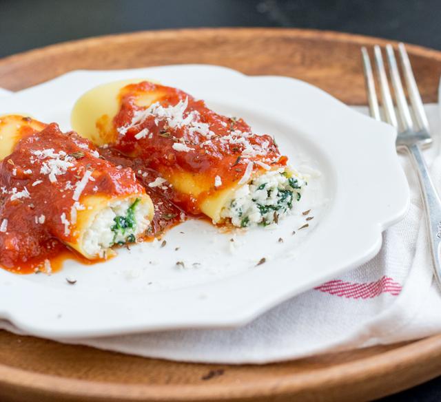 Per La Familigia | Culinary Cool