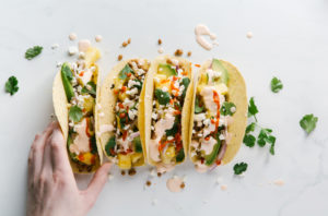 Lentil Tacos | Culinary Cool