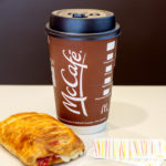 McCafe Coffee & Danish | Culinary Cool