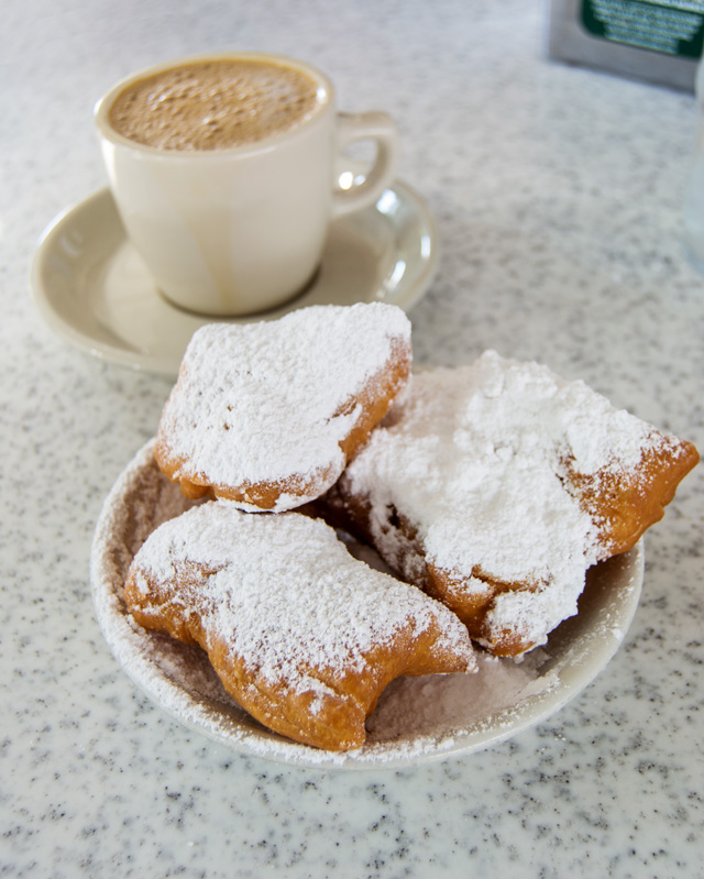 Best Beignets in New Orleans | Culinary Cool