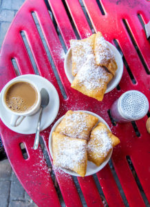 Best Beignets in New Orleans