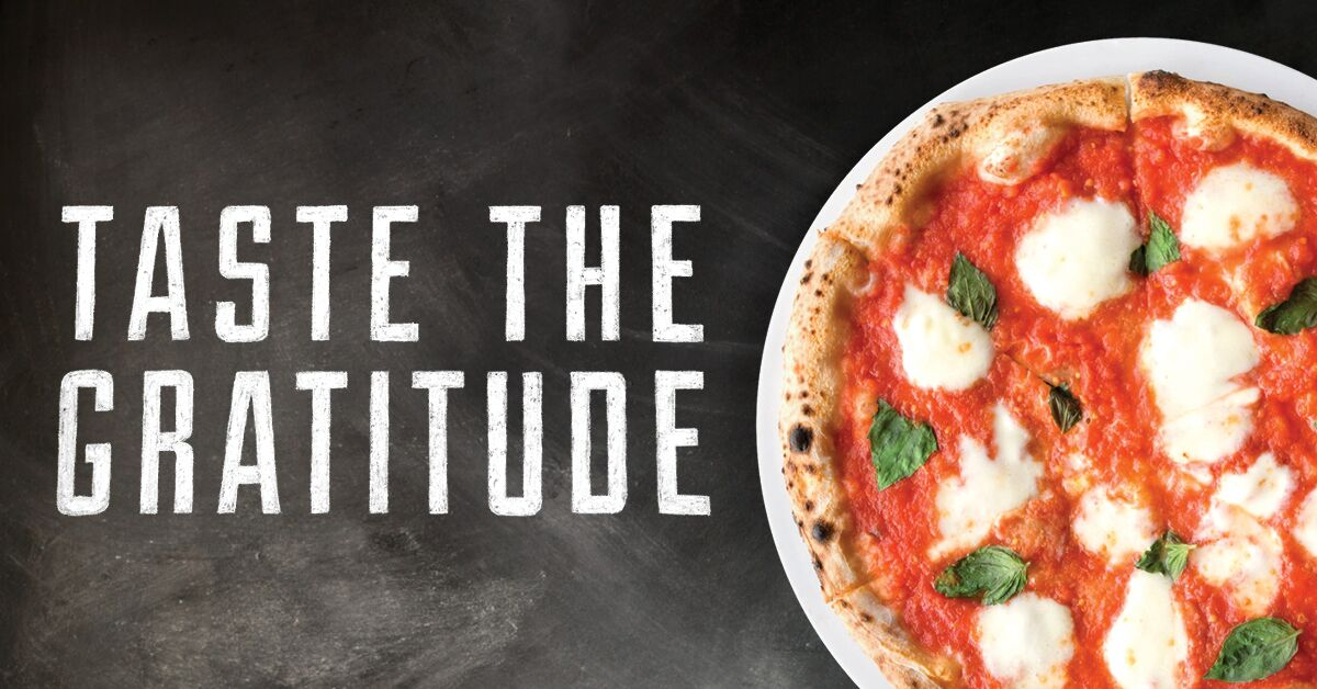 Famoso Pizza - Taste the Gratitude | Culinary Cool www.culinary-cool.com
