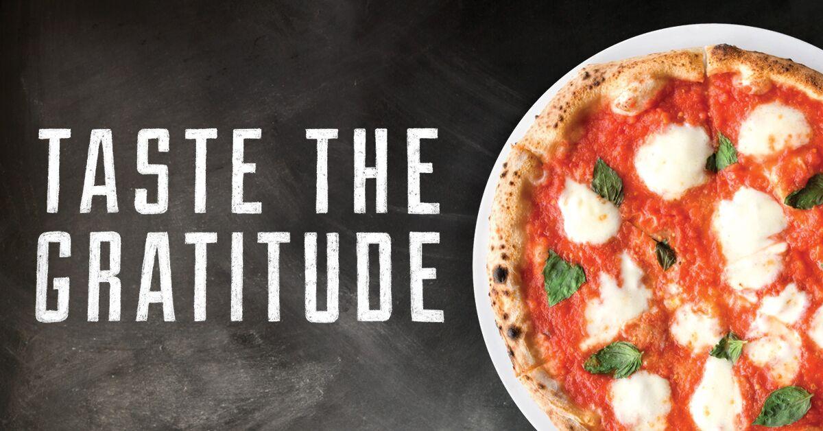 Famoso Pizza - Taste the Gratitude | Culinary Cool www.culinary-cool.com
