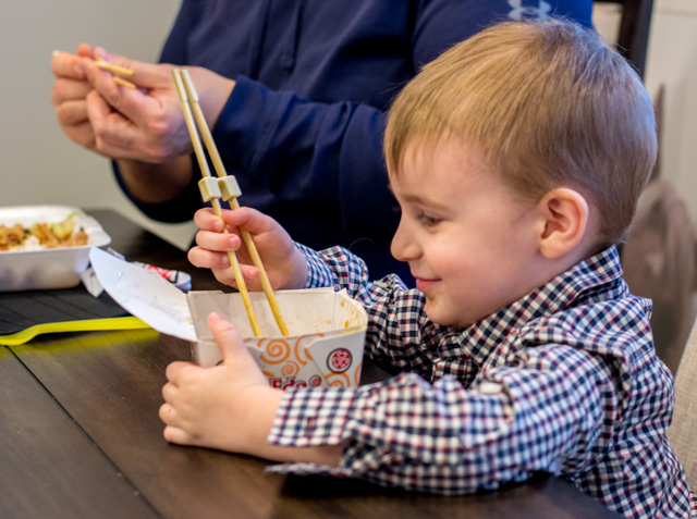 Family Day with Edo Japan | Culinary Cool www.culinary-cool.com