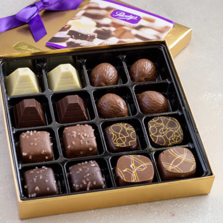 Purdy's Chocolates Giveaway | Culinary Cool