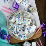 Boozy Birthday Cake Marshmallows | Culinary Cool