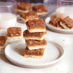 Butter Tart Squares | Culinary Cool www.culinary-cool.com