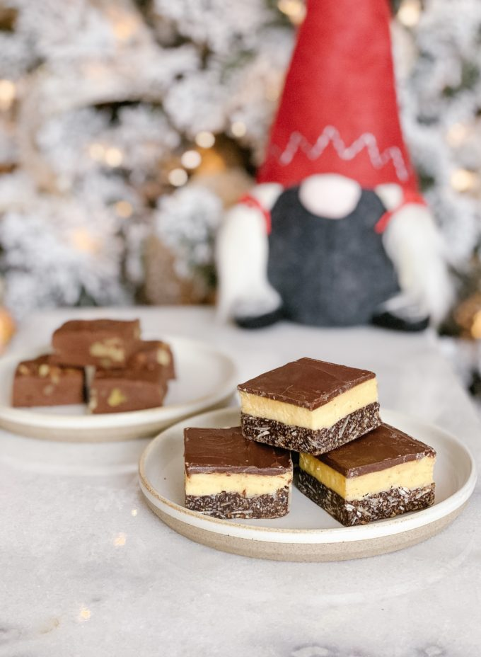 Zesty Kits Christmas Baking Kits