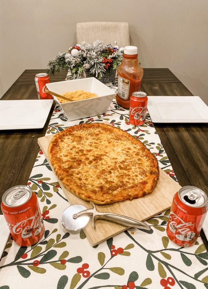 Zesty Kits Home Alone Meal Kit