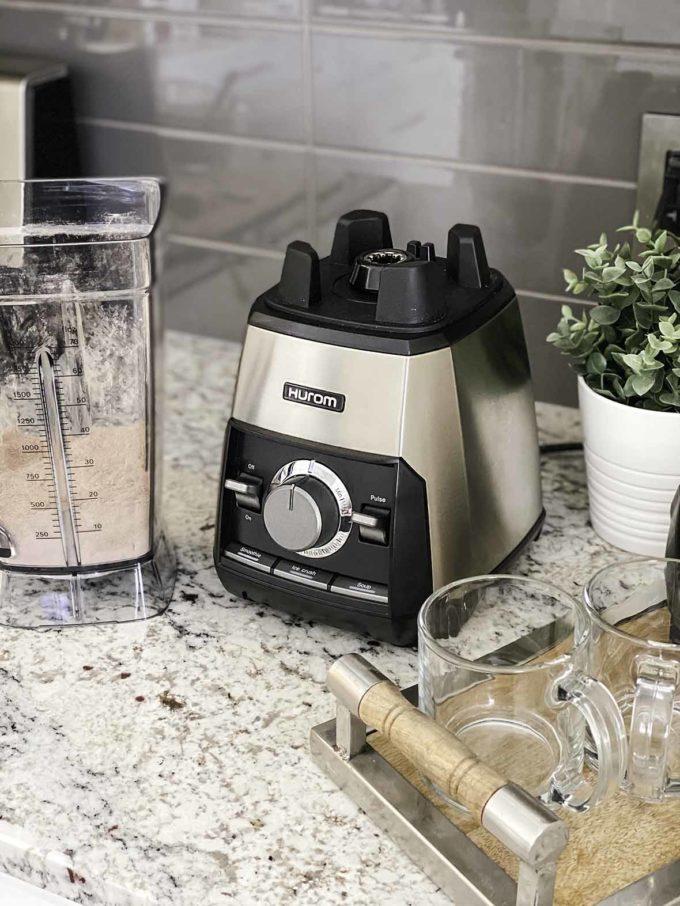 Hurom Hexa Power High Speed Blender | Culinary Cool