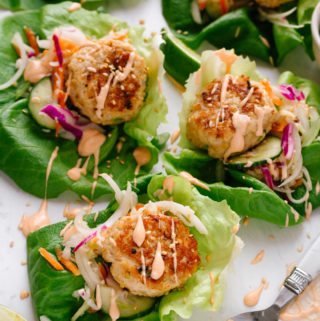 Ginger and Sesame Turkey Sliders   Culinary Cool www.culinary-cool.com